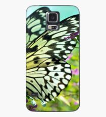 BUTTERFLY Case/Skin for Samsung Galaxy