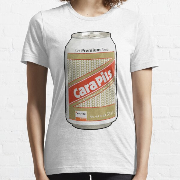 Cara Pils Essential T-Shirt