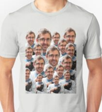 Louis Theroux - Kittens T-Shirt