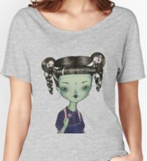 Frankie Goes To School Women's Relaxed Fit T-Shirt