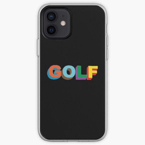 golf iPhone Soft Case