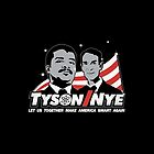 Tyson / Nye by pageo