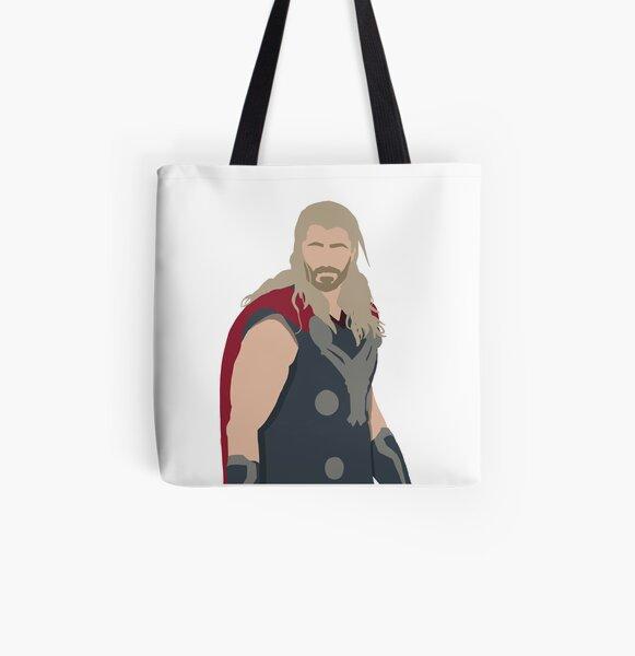 Thor Odinson All Over Print Tote Bag