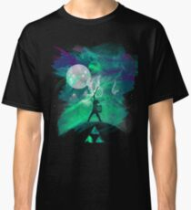 Song Of Storm Classic T-Shirt