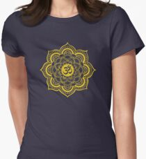 Sacred Geometry Ohm T-Shirt