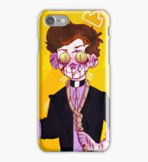""""""" Wellcome to the show """" iPhone Case/Skin"""