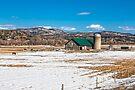 Horse barn by PhotosByHealy