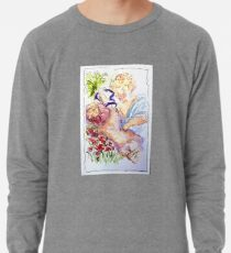 Angel of Compassion Lightweight Sweatshirt