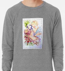 Angel of Compassion Lightweight Sweatshirt