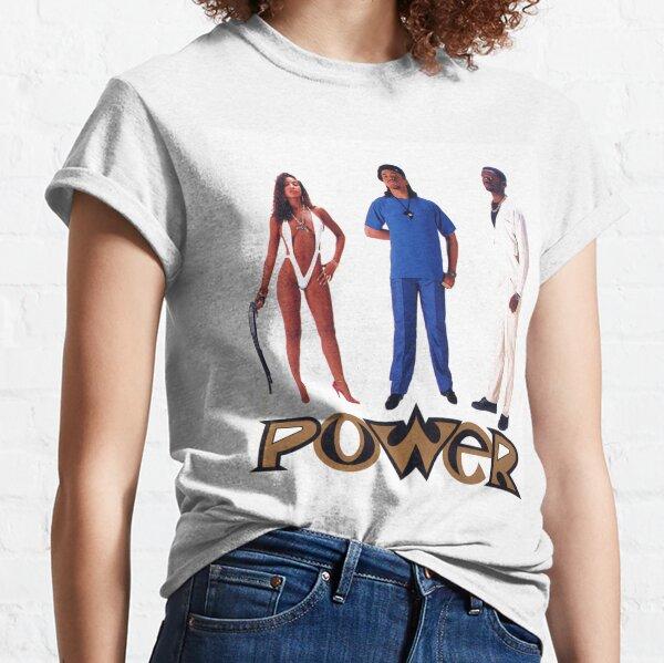 Power Classic T-Shirt