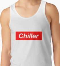 Chiller Supreme Men's Tank Top