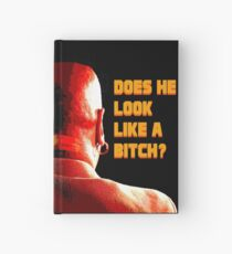 Marsellus Wallace Hardcover Journal