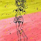 Shiki Splatter by Adlaya