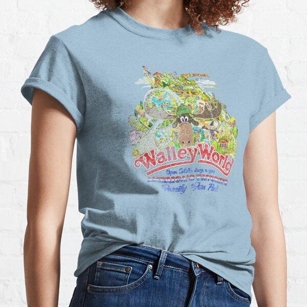 America's Favorite Family Fun Park Classic T-Shirt