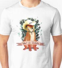 What In Tarnation Unisex T-Shirt