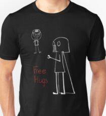 Free Hugs - Darth Vader - Star Wars T-Shirt
