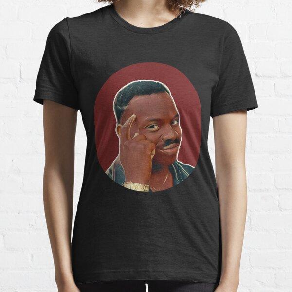 Roll Safe - Petty Meme  Essential T-Shirt