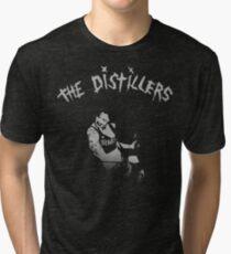The Distillers Tri-blend T-Shirt