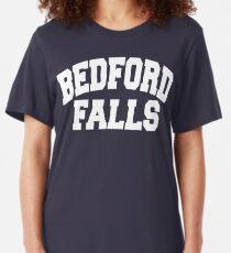 Bedford Falls Slim Fit T-Shirt