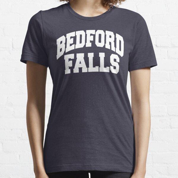 Bedford Falls Essential T-Shirt