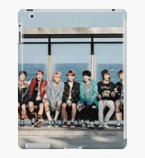 BTS YOU NEVER WALK ALONE  iPad Case/Skin