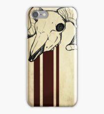 Aorta iPhone Case/Skin
