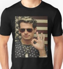 Milo Yiannopoulos Unisex T-Shirt