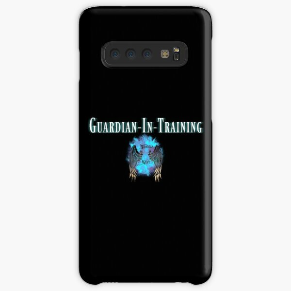 Guardian-In-Training Samsung Galaxy Snap Case