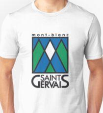 saint gervais Unisex T-Shirt