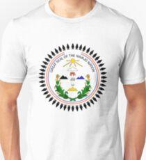 Navajo Nation  Unisex T-Shirt