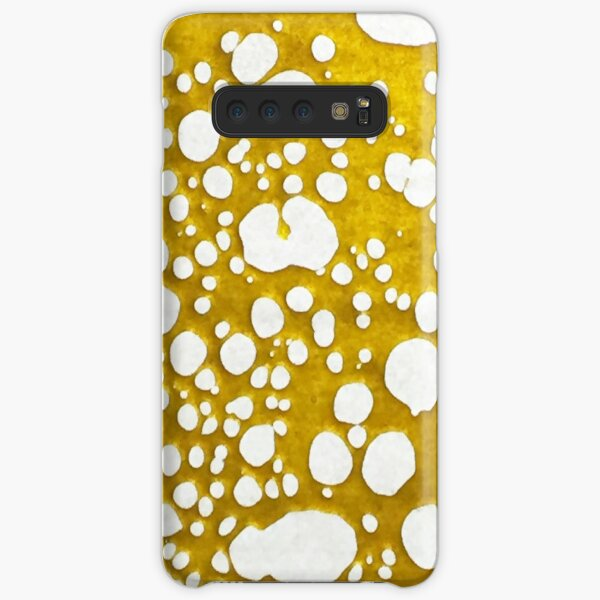 Gold Slab III Samsung Galaxy Snap Case