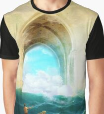 The Veil of Mists Graphic T-Shirt