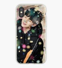 BTS YOU NEVER WALK ALONE SUGA iPhone Case
