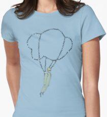 Bo Burnham Womens Fitted T-Shirt