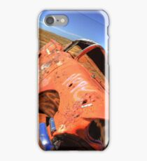 Crumpled iPhone Case/Skin