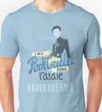 Pork Cutlet Bowl Unisex T-Shirt