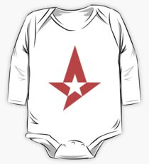 Astralis One Piece - Long Sleeve