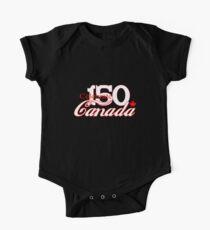 Celebrate Canada 150 One Piece - Short Sleeve