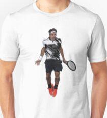 Federer 2017 Celebration Unisex T-Shirt