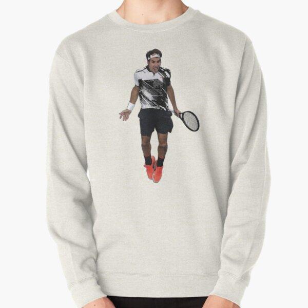 Federer 2017 Celebration Pullover Sweatshirt