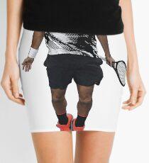 Federer 2017 Celebration Mini Skirt