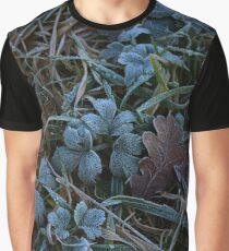 frostings 4 Graphic T-Shirt