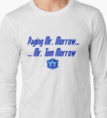 Mr. Tom Morrow T-Shirt