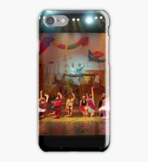 Aladdin Confetti  iPhone Case/Skin