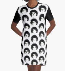 DaviLuiz Graphic T-Shirt Dress