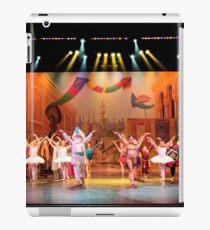 Aladdin Group Stage Photo iPad Case/Skin