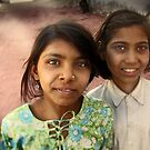 Rohet children by Paul Vanzella