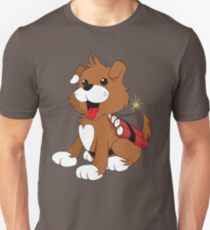 Doggy Dynamite T-Shirt