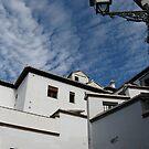 Concrete & cloud, Granada by Killjoy