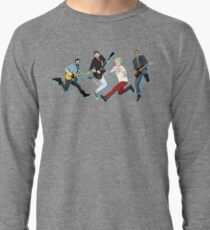 LEG UP Lightweight Sweatshirt